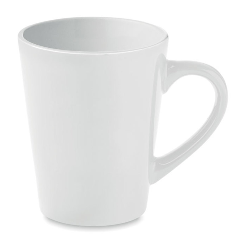 Ceramic coffee mug 180 ml