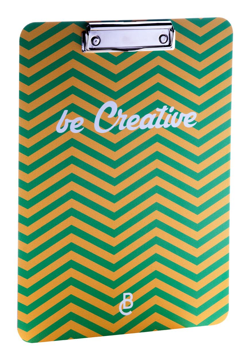 Woopy custom made A4 clipboard