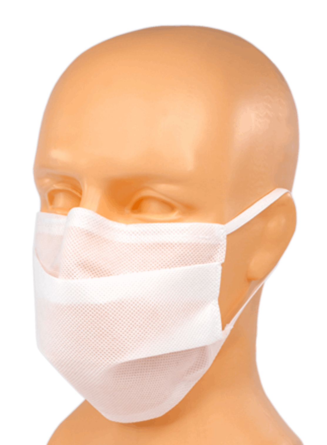 BARRIERS hygienic mask