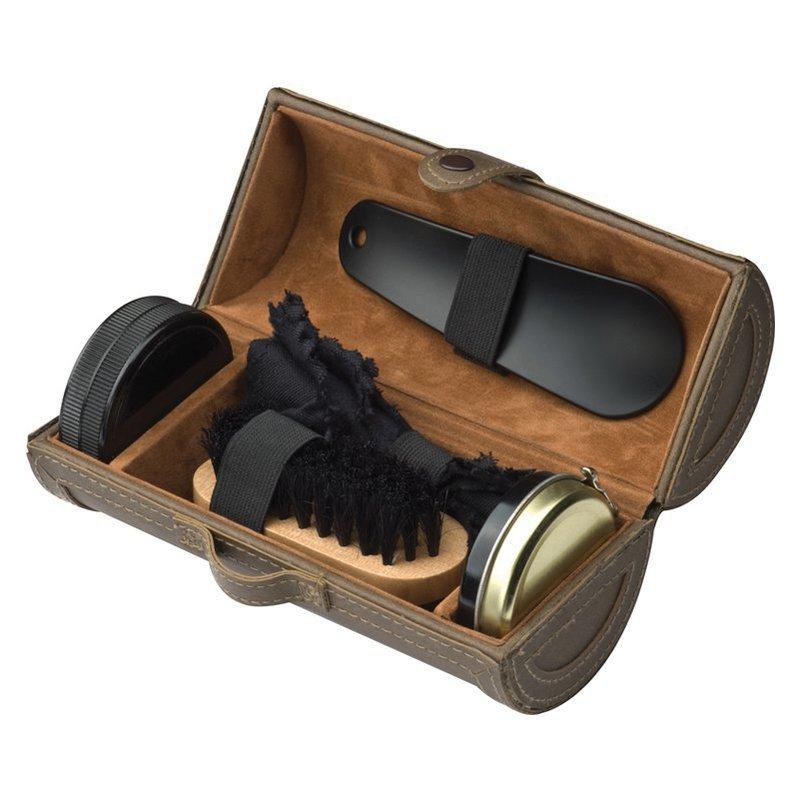Shoe polish roll Grenoble