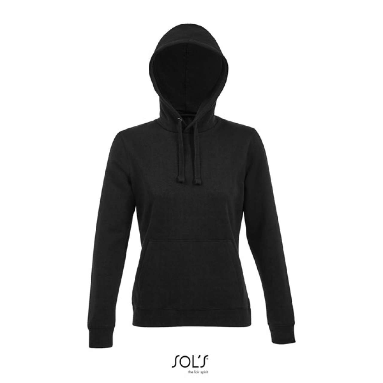 SPENCER WOMEN - HOODED SWEATSHIRT