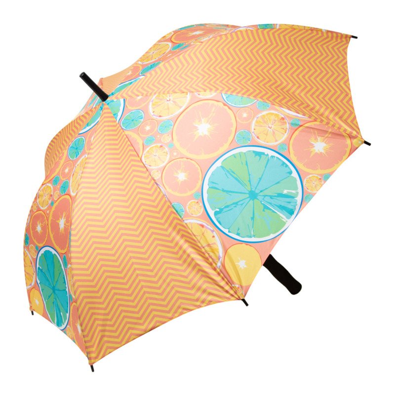 CreaRain Eight custom umbrella
