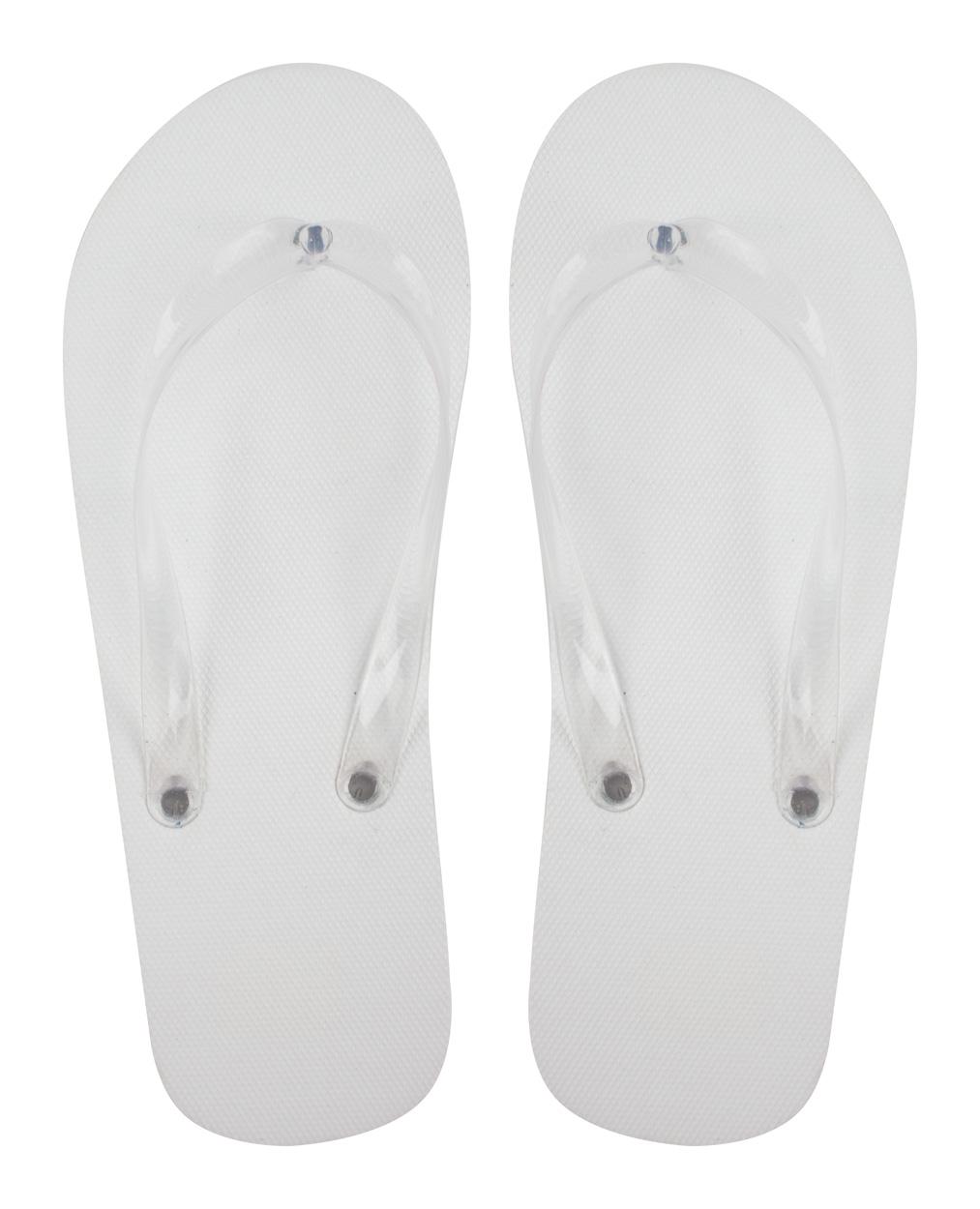 Varadero beach slippers