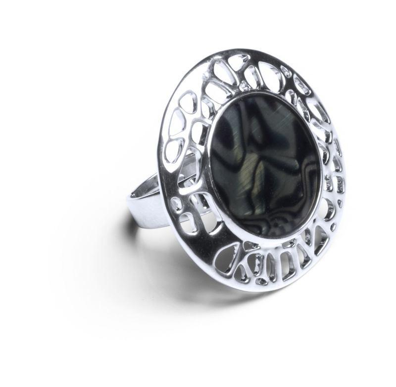 Helant adjustable ring