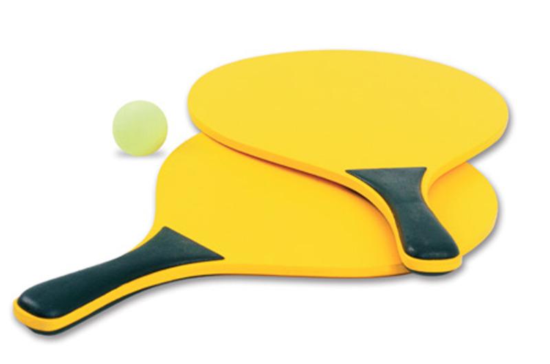 Point beach rackets