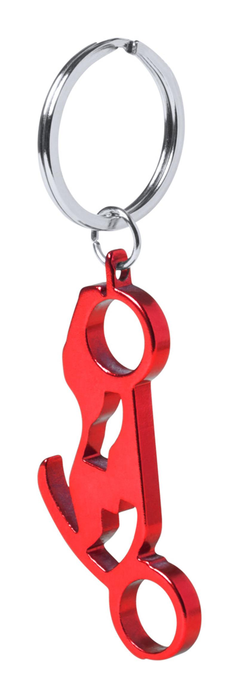 Blicher opener keyring