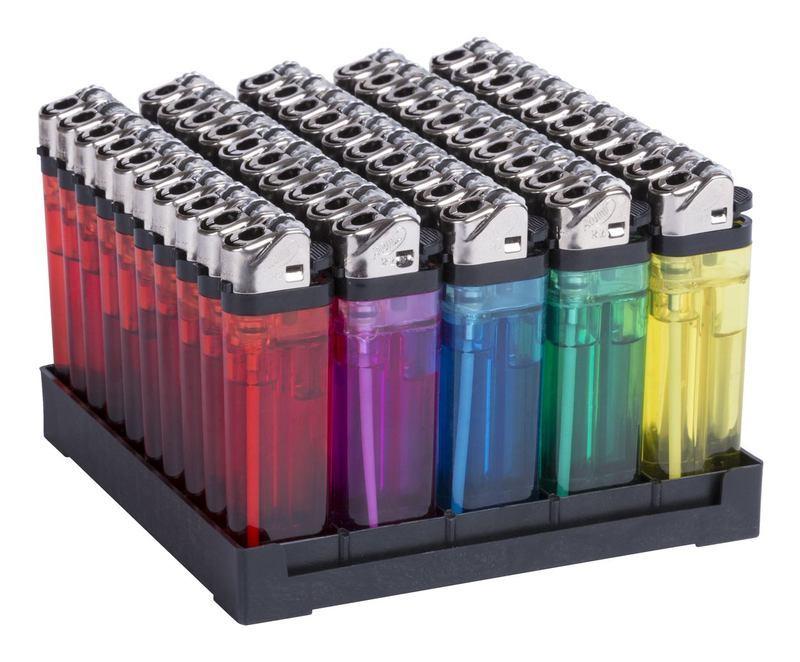 Ferroc lighter
