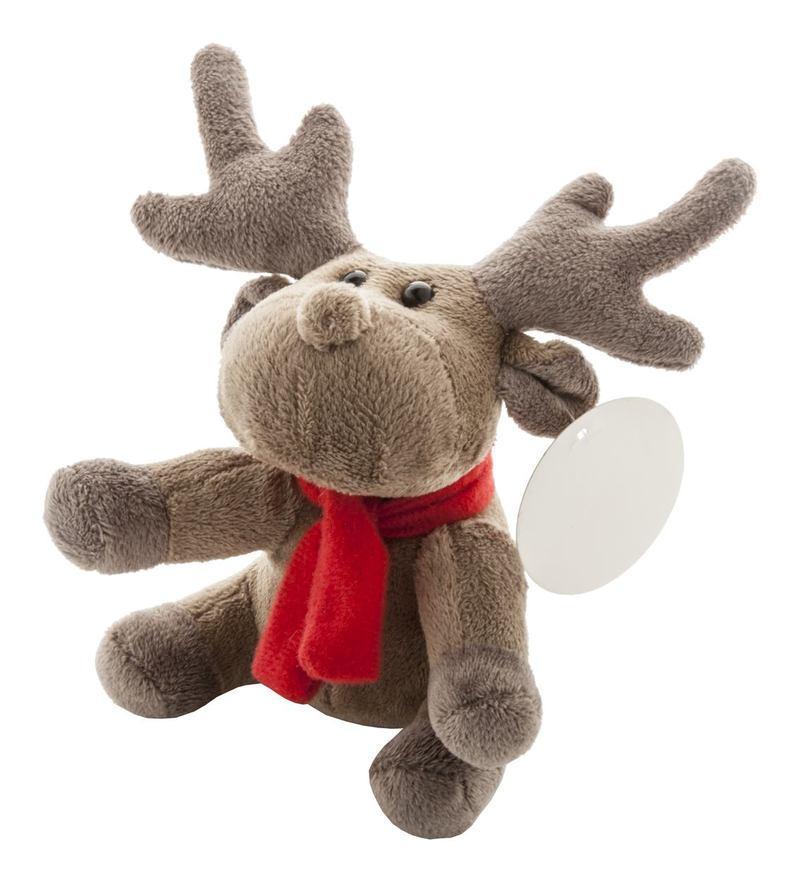 Rendjur plush reindeer