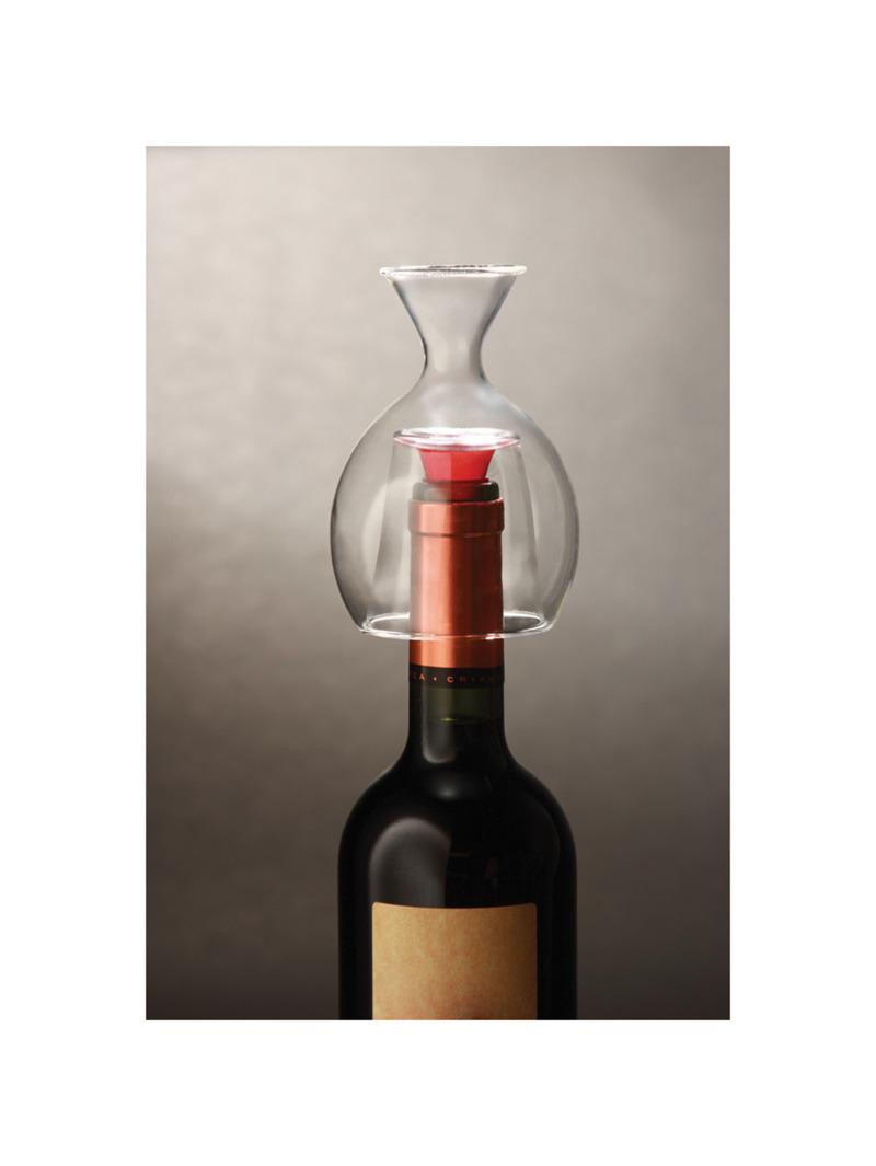 Renis wine decanter