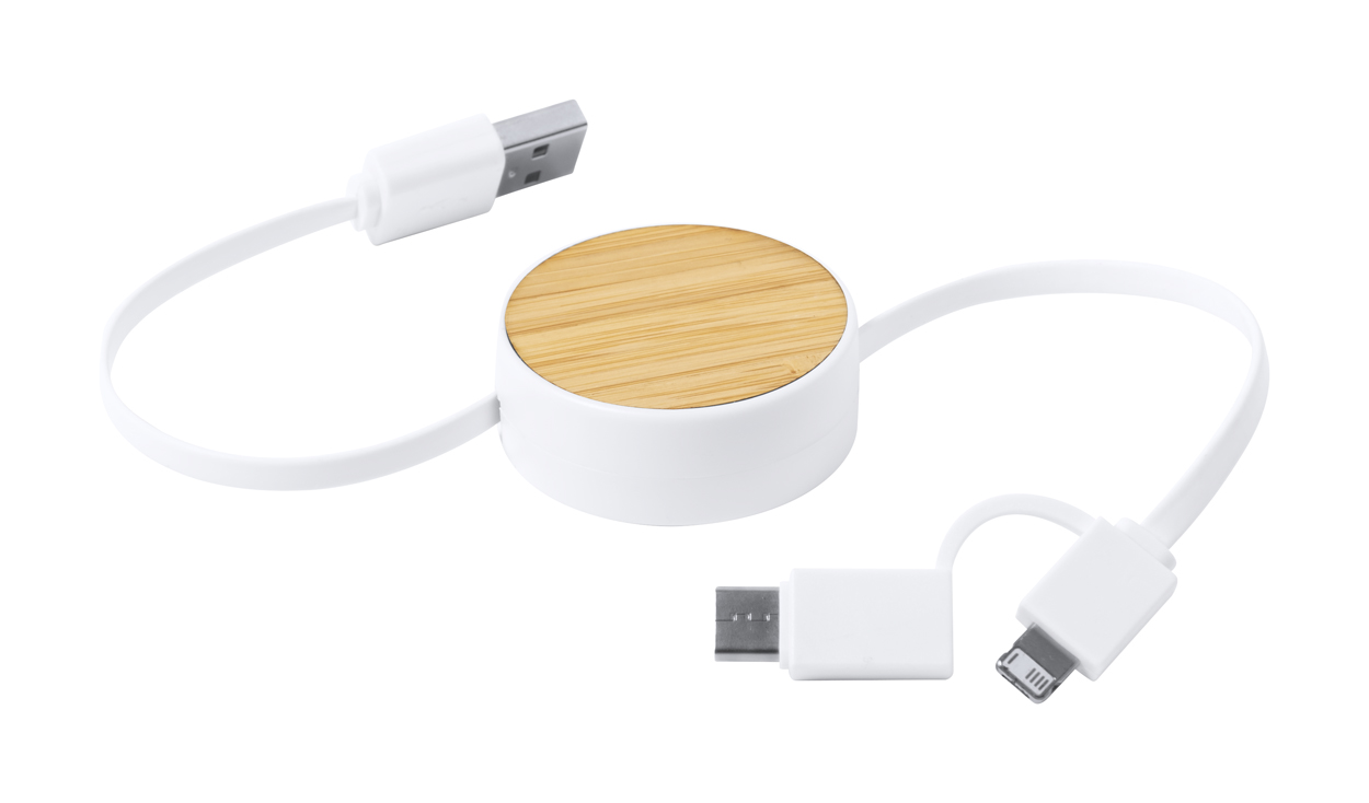 Grets USB charger cable