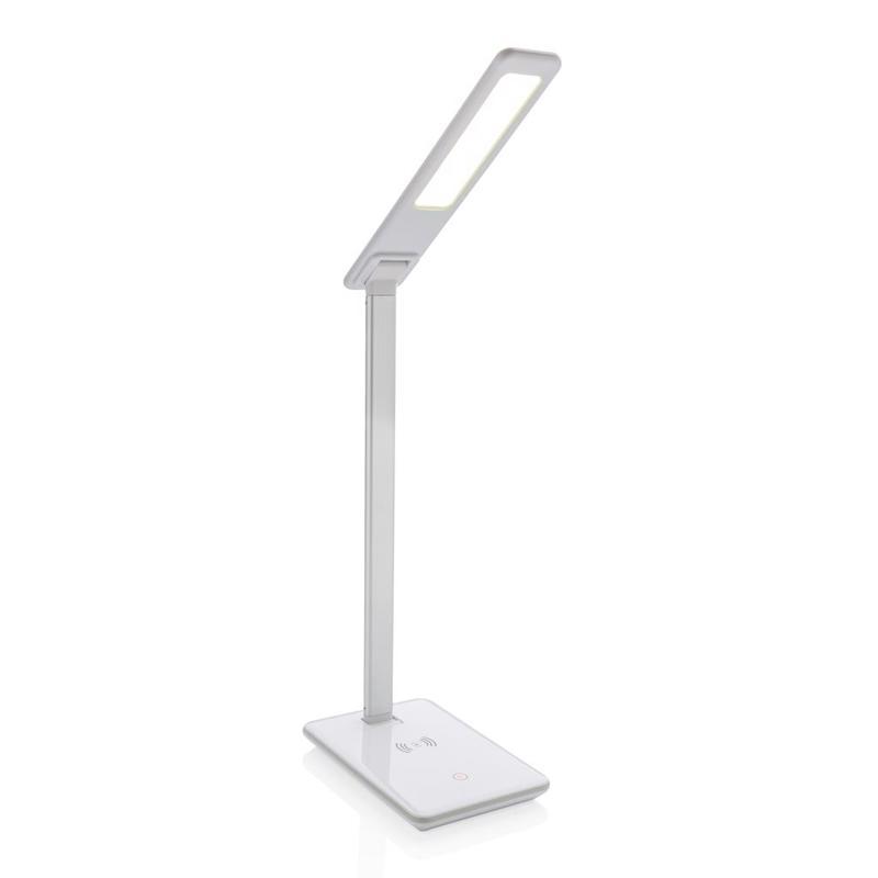 5W Wireless Charging Desk Lamp