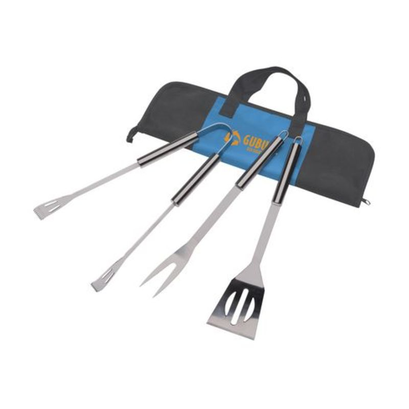 BBQ-Kit set