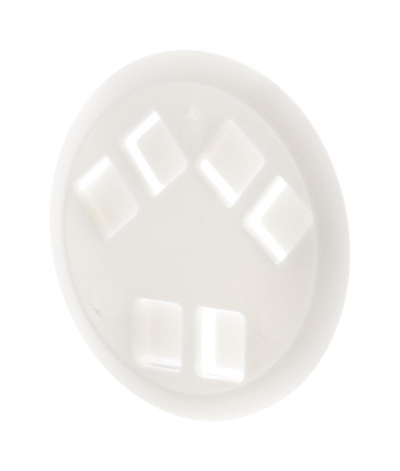 Espot lanyard button