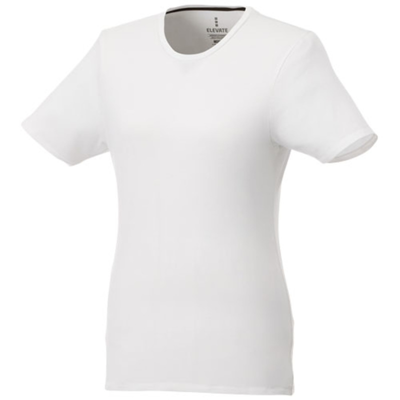 Balfour short sleeve women's organic t-shirt