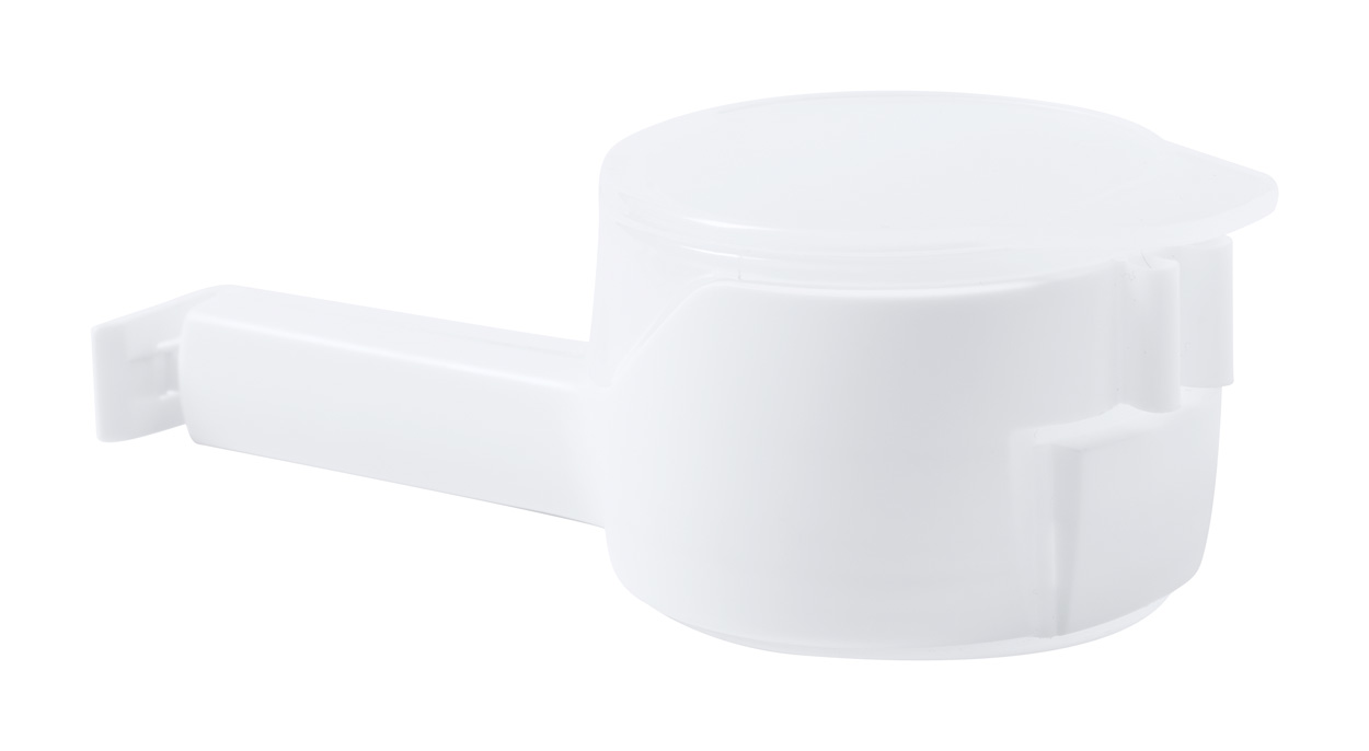 Dacix bag sealing clip