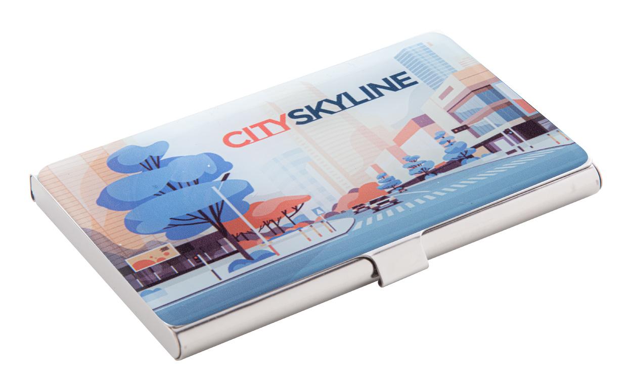 Chorum business card holder