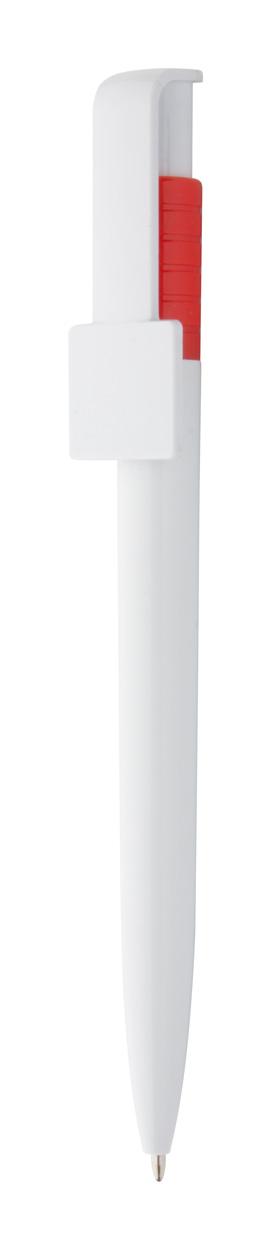 Coder ballpoint pen