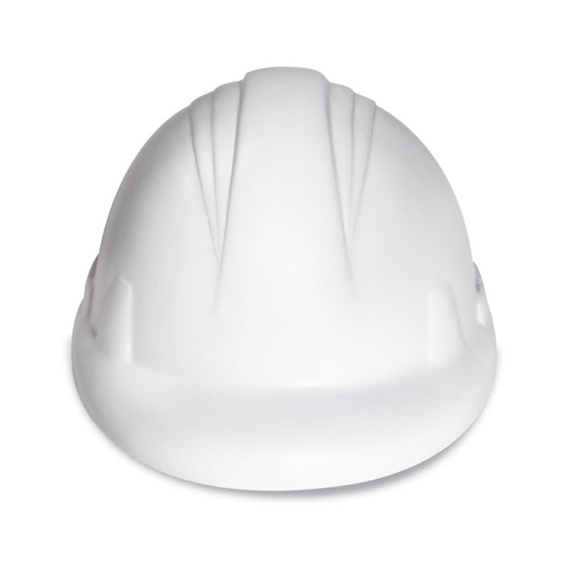 Anti-stress PU helmet