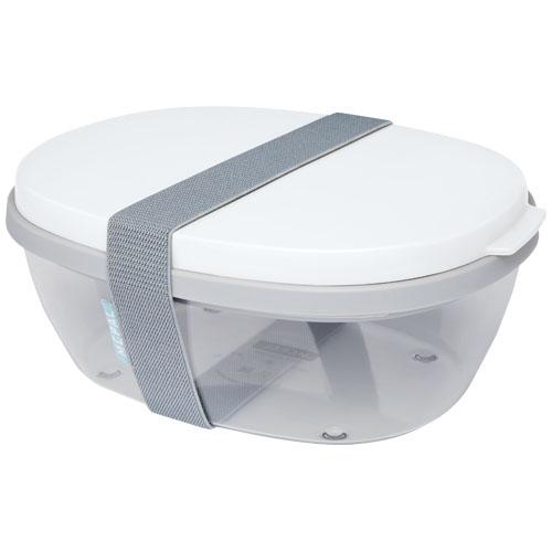 Ellipse salad box