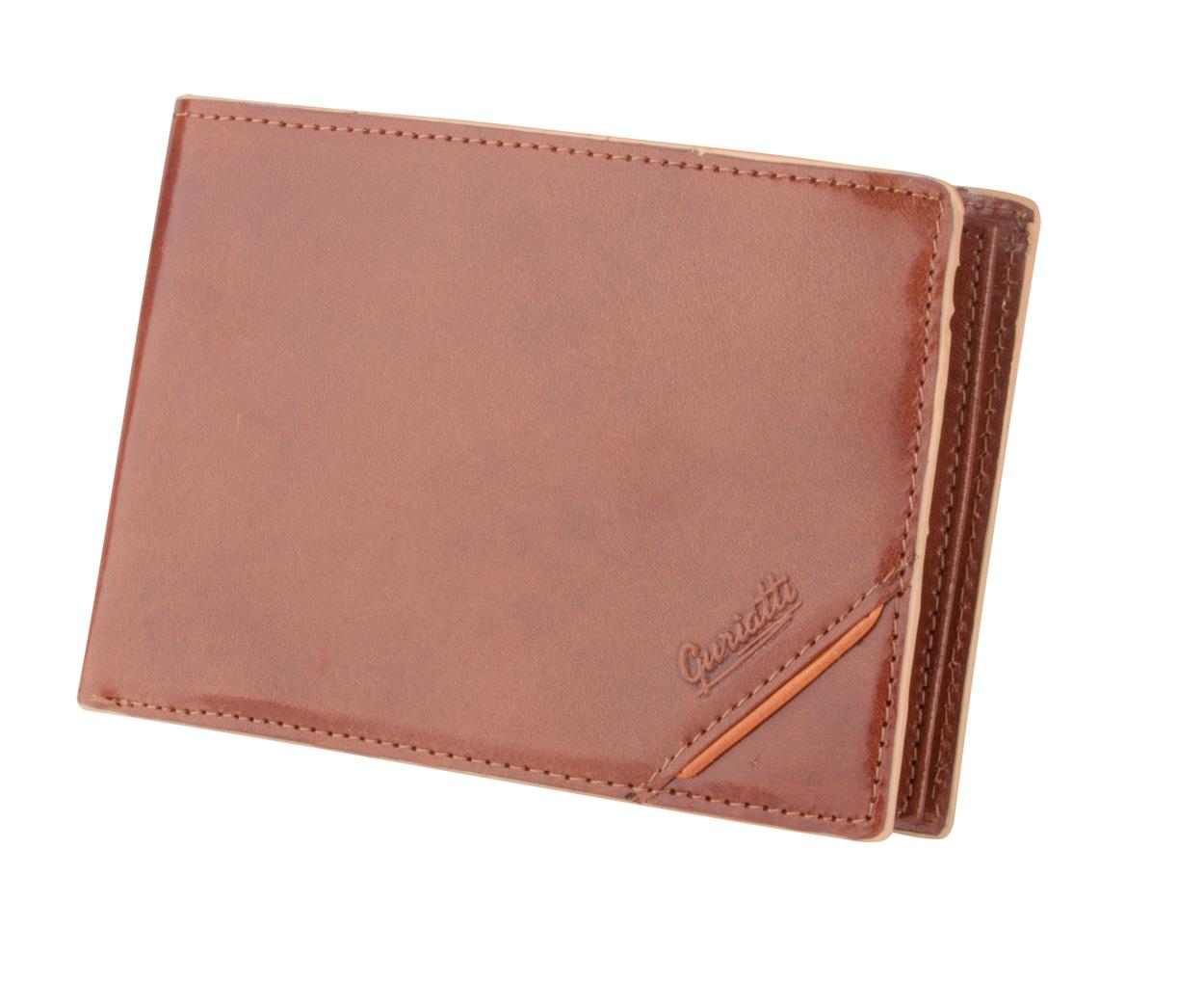 Curioso unisex wallet
