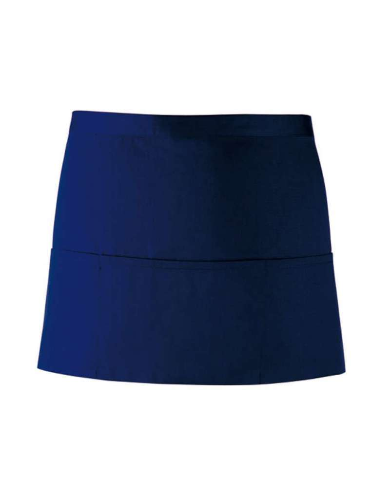 'COLOURS COLLECTION' THREE POCKET APRON