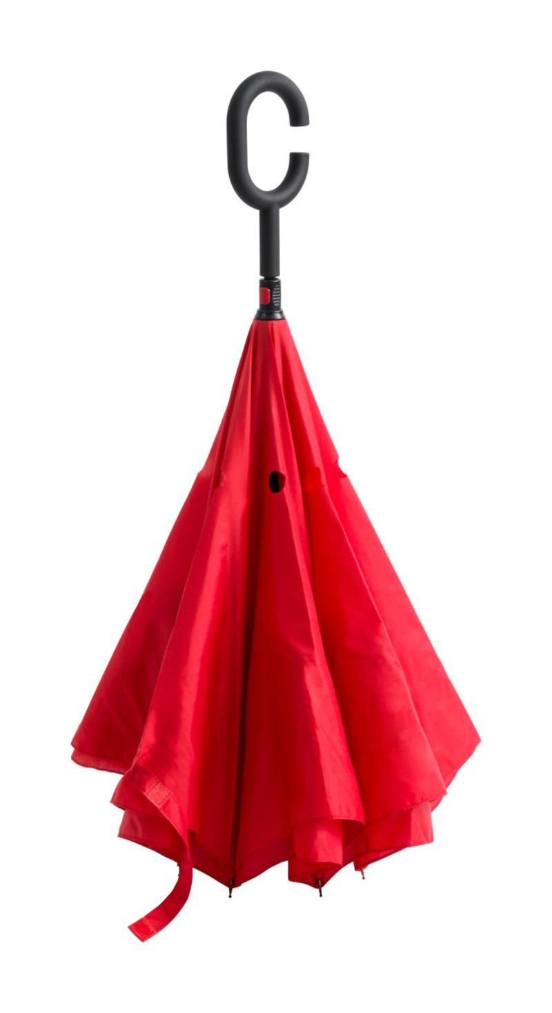 Hamfrek reversible umbrella