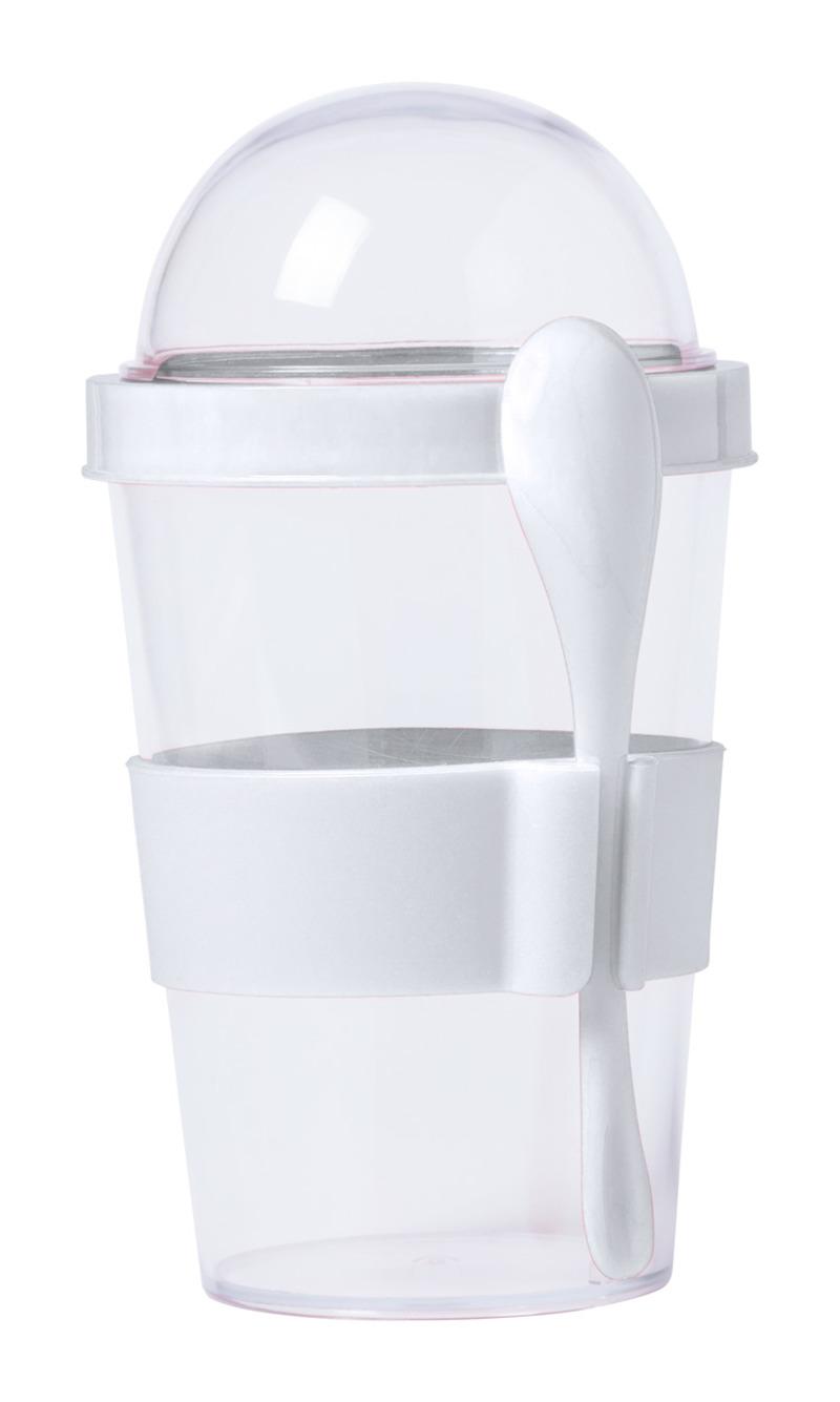Yoplat cup