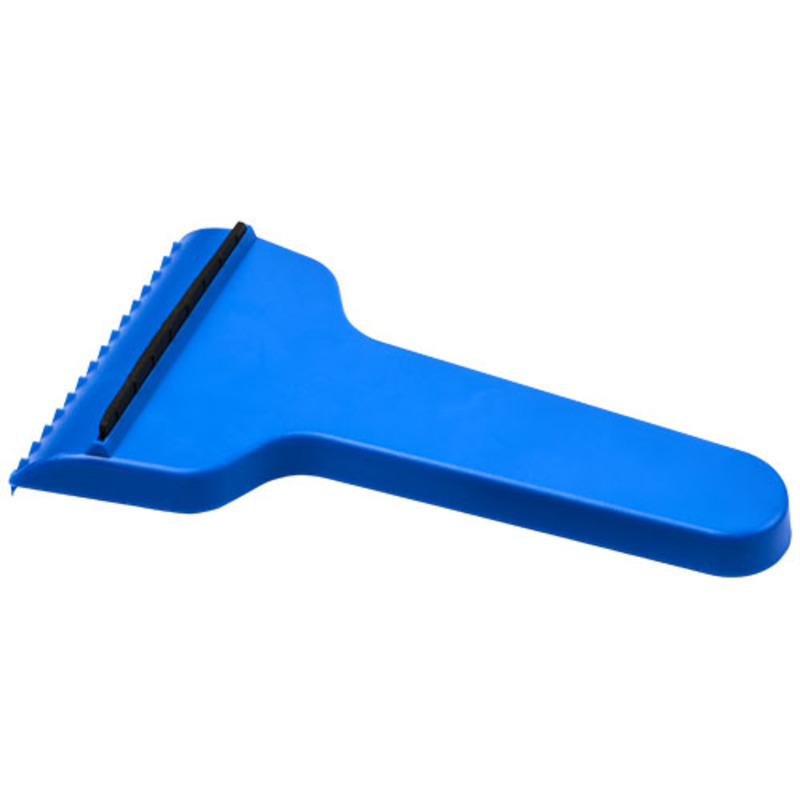 Shiver t-shaped ice scraper