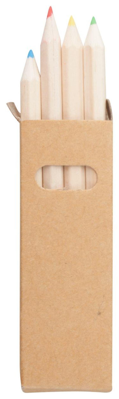 Tynie 4 pc pencil set