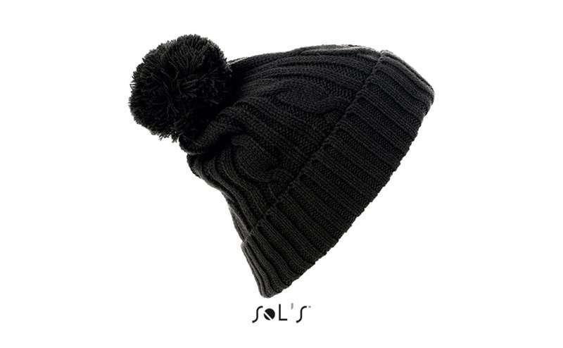 BRONX - UNISEX ACRYLIC HAT