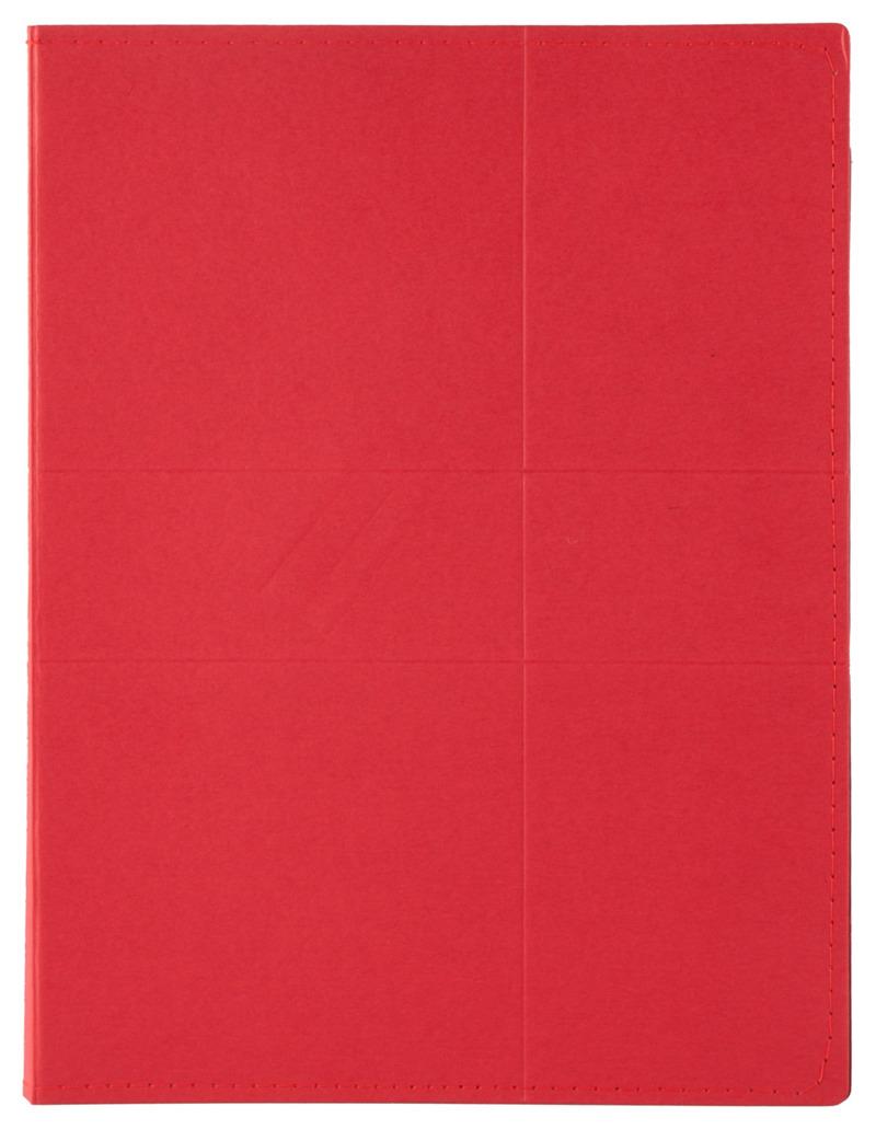 Comet document folder