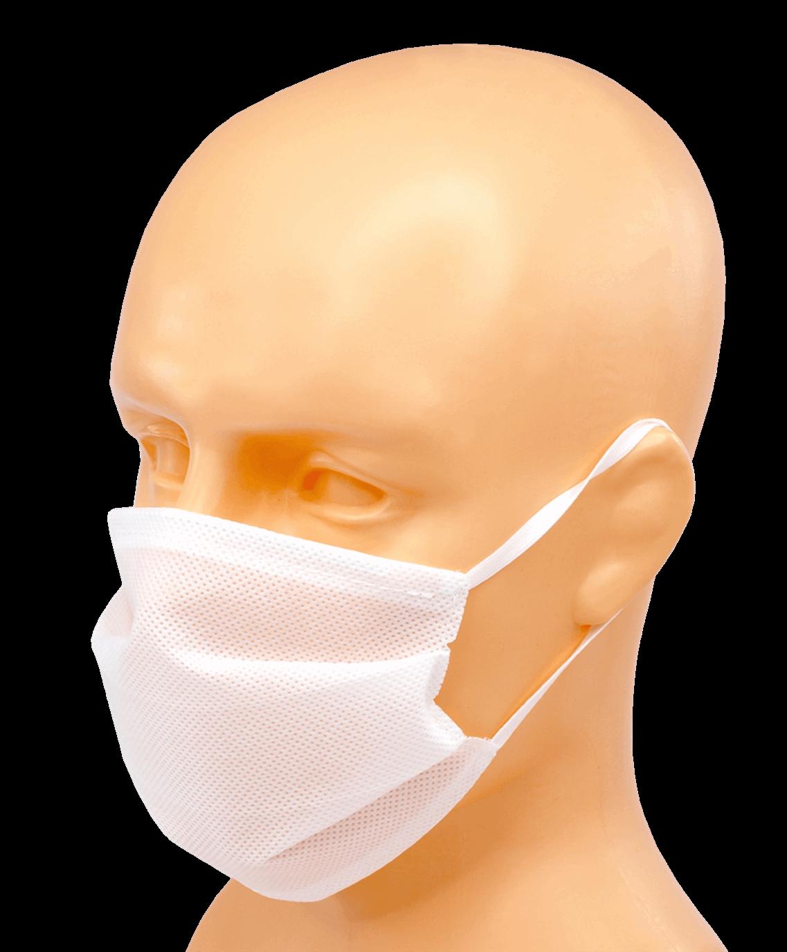 Hygiene mask BARRIERS KIDS
