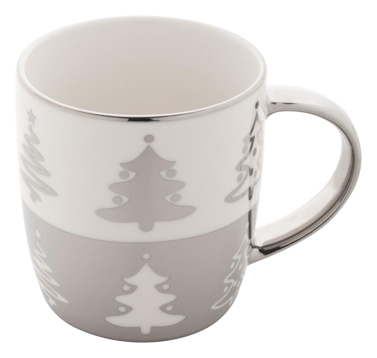 Proxxy Christmas mug