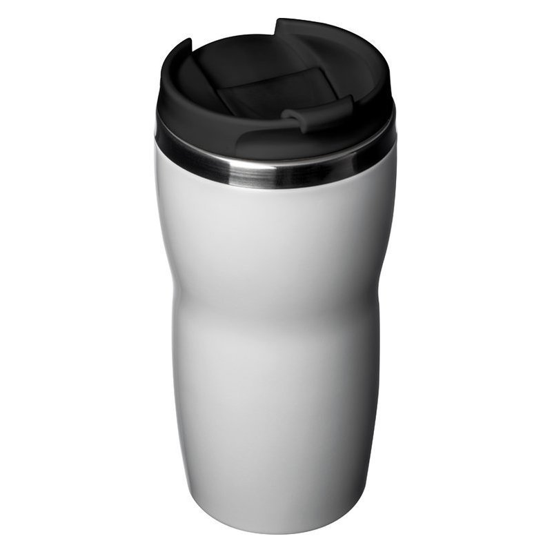 Stainless steel mug Lancaster