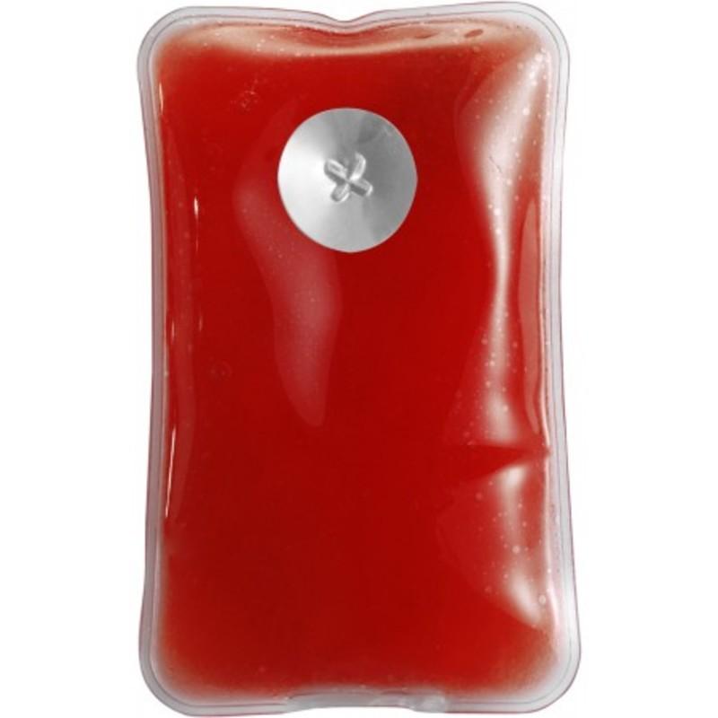 Self heating pad