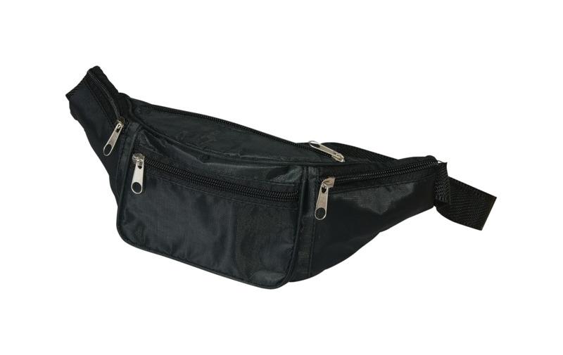 El Crown waist bag