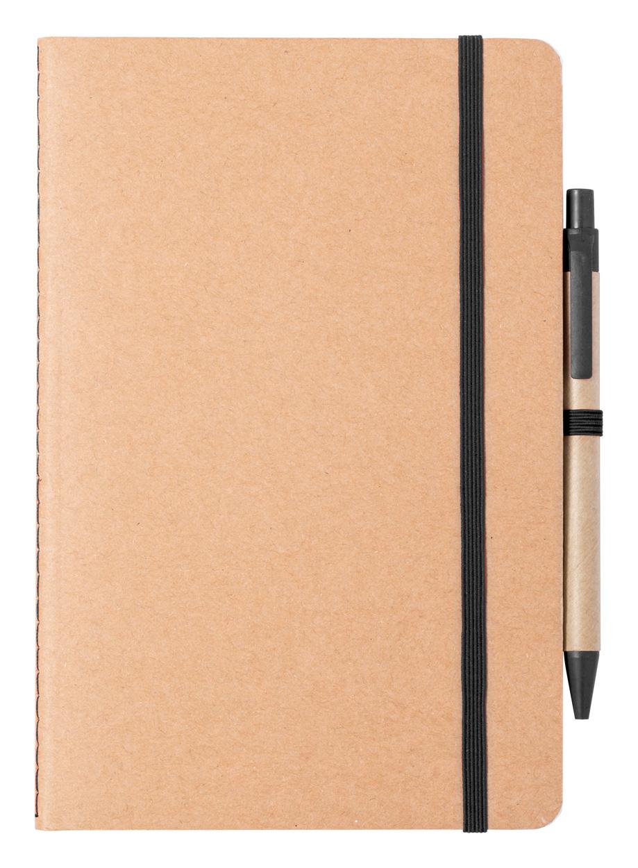 Esteka notebook