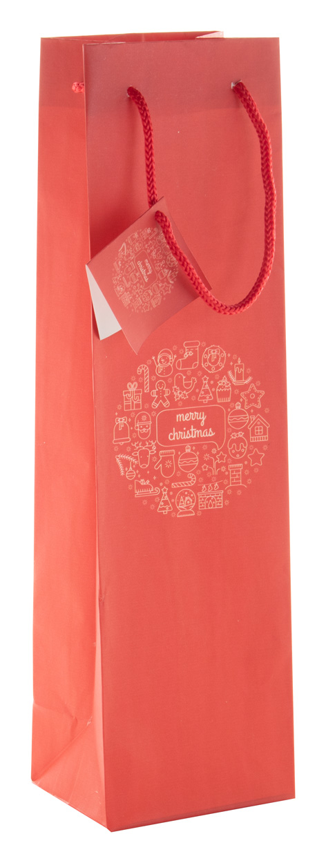 Tammela W wine gift bag