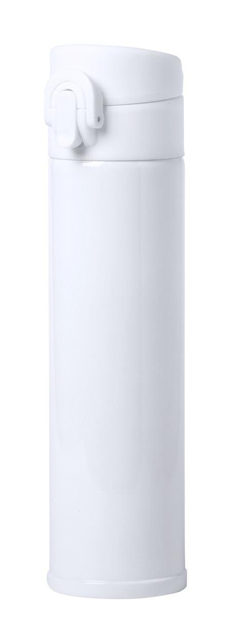 Alirox sublimation vacuum flask