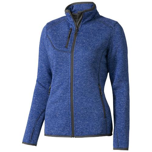 Tremblant women's knit jacket