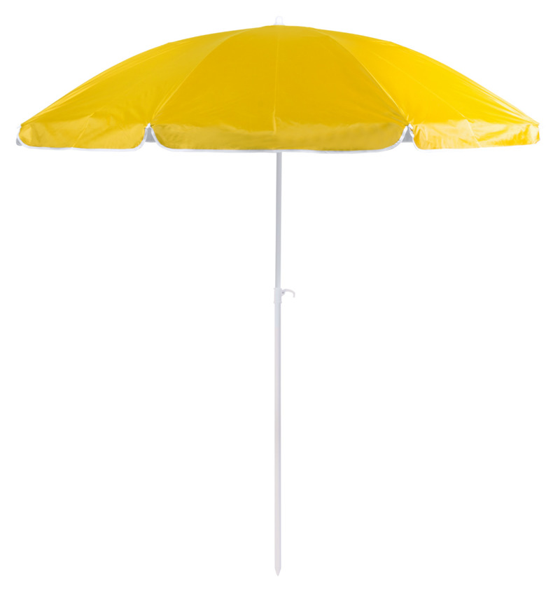 Sandok beach umbrella