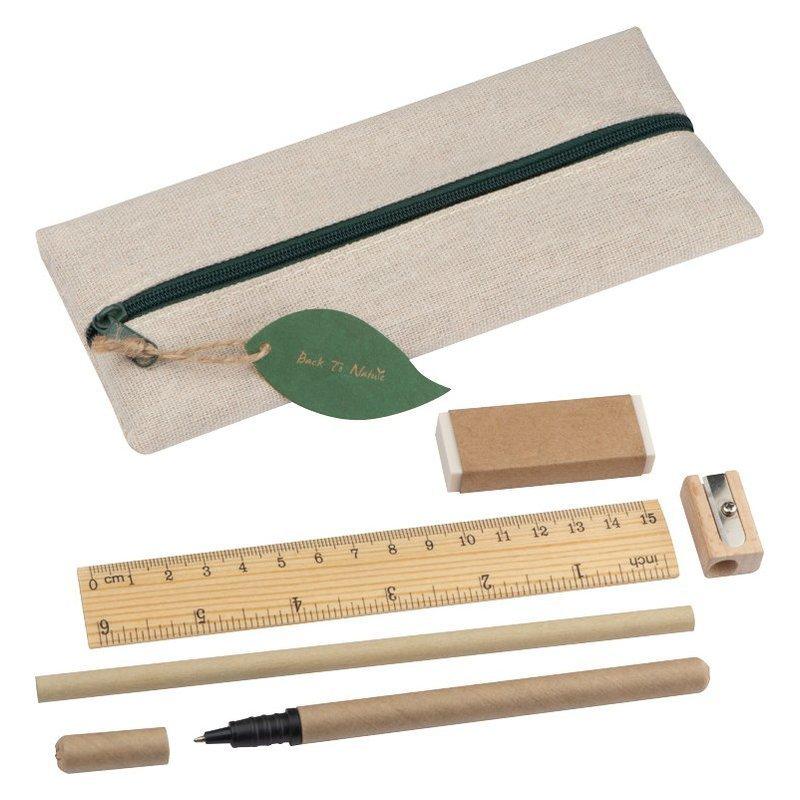 Pencil case Eco