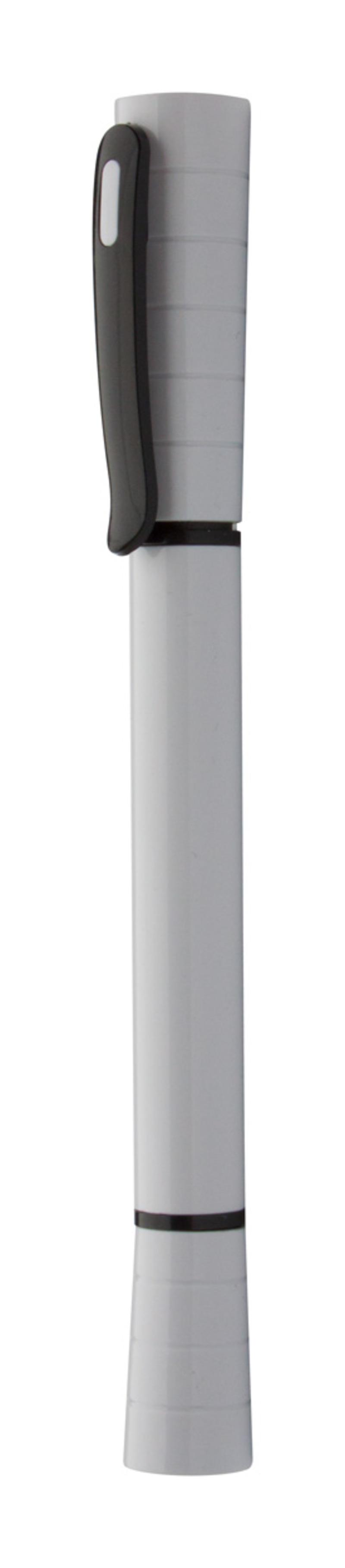 Whiter medical pen