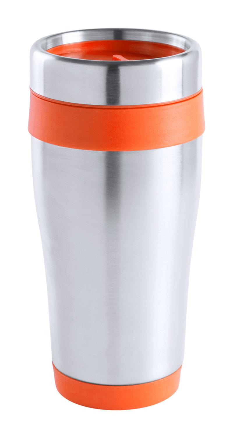 Fresno thermo mug
