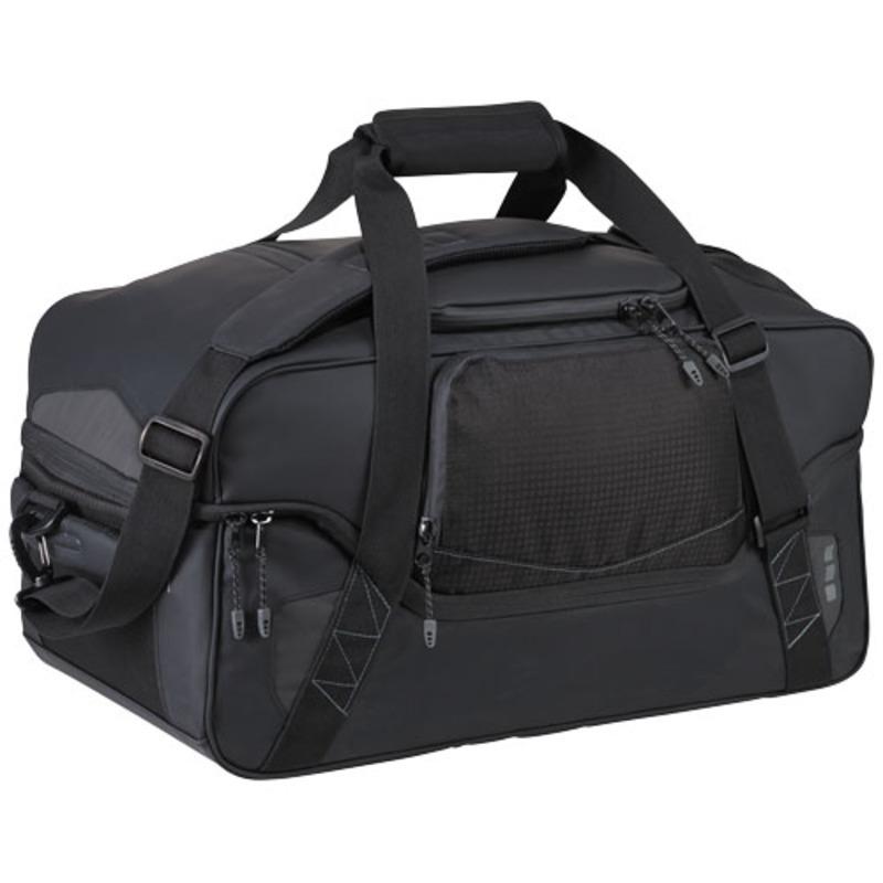 Slope travel duffel bag