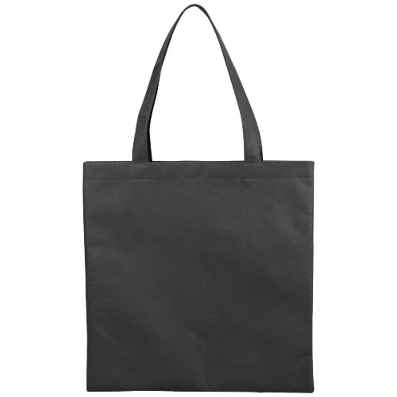 Zeus non-woven small convention tote bag