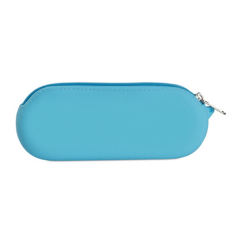 Silicone pouch