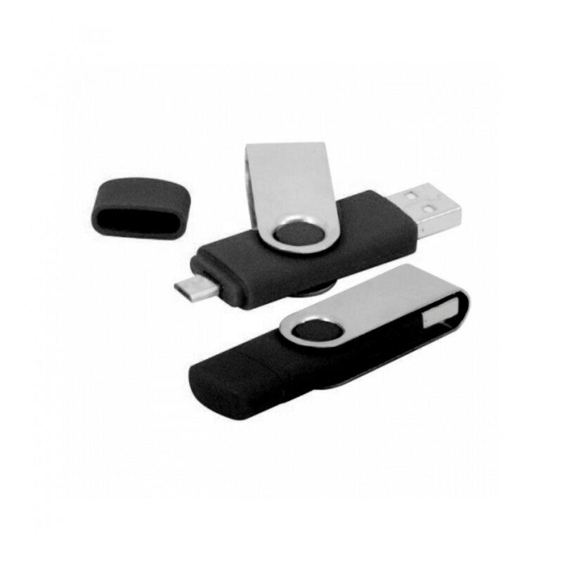 Twister OTG USB Drive