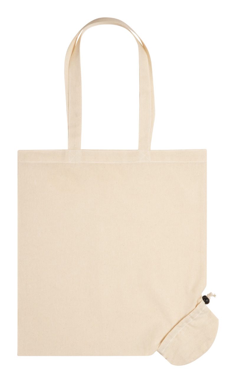 Nepax foldable shopping bag