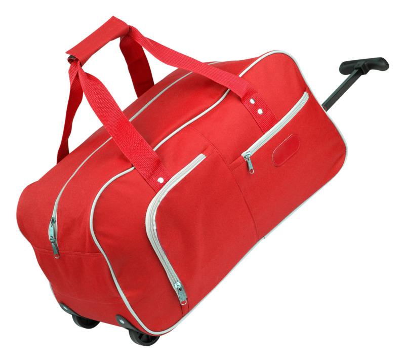 Nevis trolley sport bag